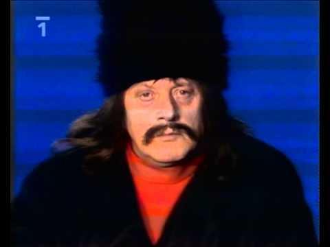 Karel Gott - Směs ruských lidových písní (1973)
