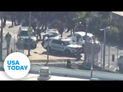 Authorities give update on San Jose rail yard shooting rampage | USA TODAY