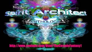 Spirit Architect - Vertigo (Original Mix)