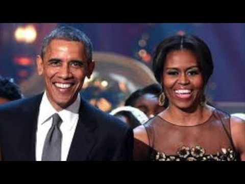 Obama Tribute 2017