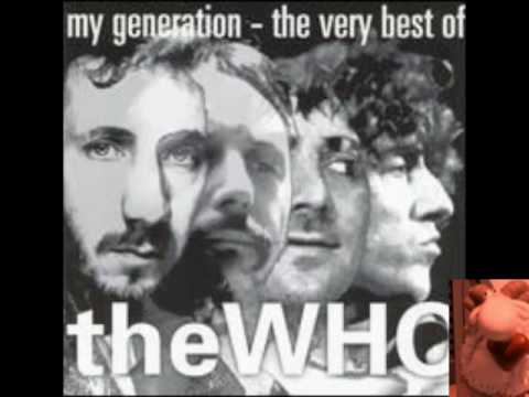 the who- Who Are You (Single Edit Version)