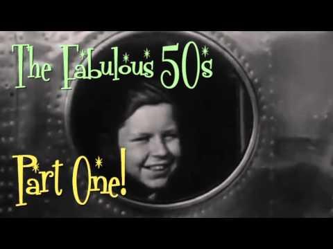 The Fabulous 50s | Full Album | Part 1