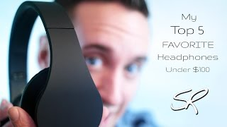 Video My TOP 5 Favorite Headphones of 2014 Under $100 | A Year in Review download MP3, 3GP, MP4, WEBM, AVI, FLV Juni 2018