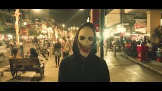 Milestone - Gemerlap Gelap (Official Lyric Video)