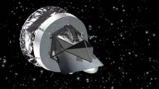 Repeat youtube video ESA's Planck Satellite Mission: Obtain the map of Cosmic Microwave Background (CMB)