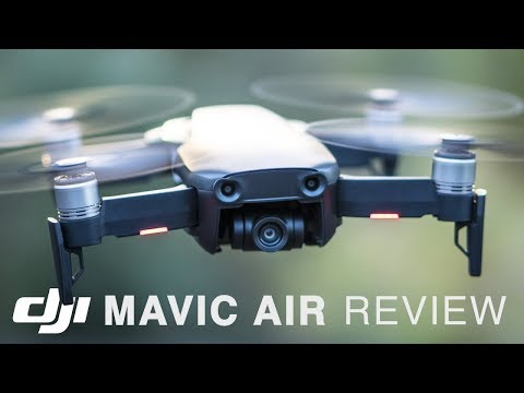 5 COOLEST DRONES YOU NEED TO SEE IN 2018 (DJI NEW DRONE)