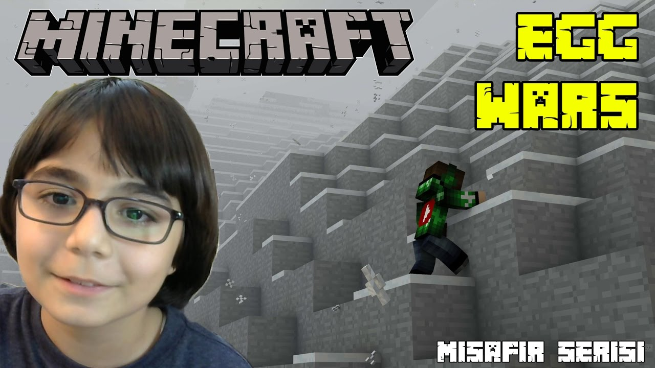Download Minecraft Egg Wars - Online Misafir BKT