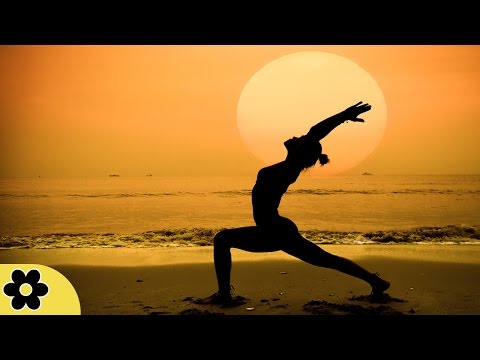 Yoga Music, Relaxing Music, Calming Music, Stress Relief Mus