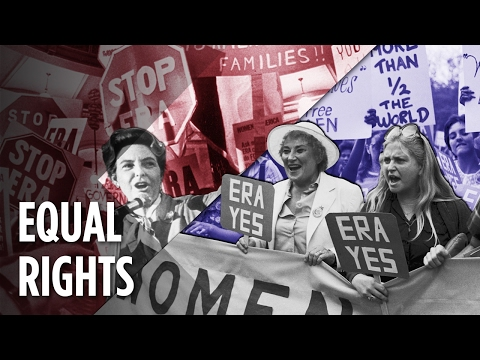 Are Women Standing In The Way Of Their Own Equality?