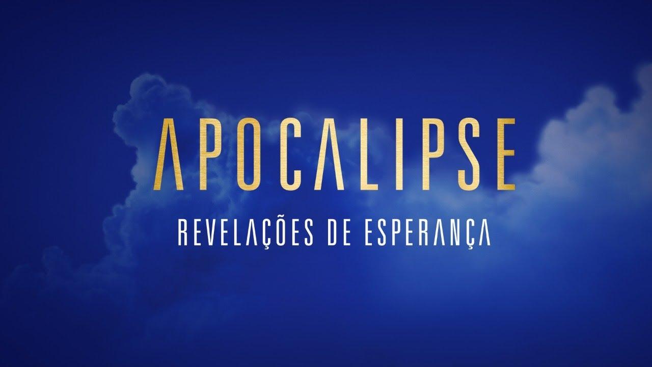 As Sete Igrejas - Revelações de Esperança com o Pr Luis Gonçalves