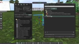 VISTA ANIMATIONS Comment ajouter de nouveaux pas de danse de l'animation dans l'AV AO HUD (Second Life)