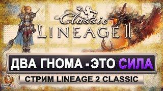 Lineage 2 Classic быстрый заработок адены (Часть 1)
