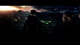 Creation of Fantastic Four - Fantastic Four 2015 Scene