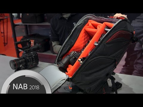 Manfrotto Releases Cinematic Family of Bags