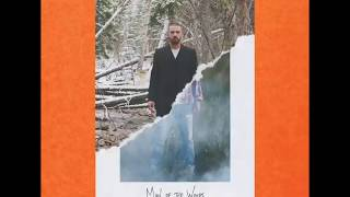 Justin Timberlake- Man Of The Woods ( Official audio)