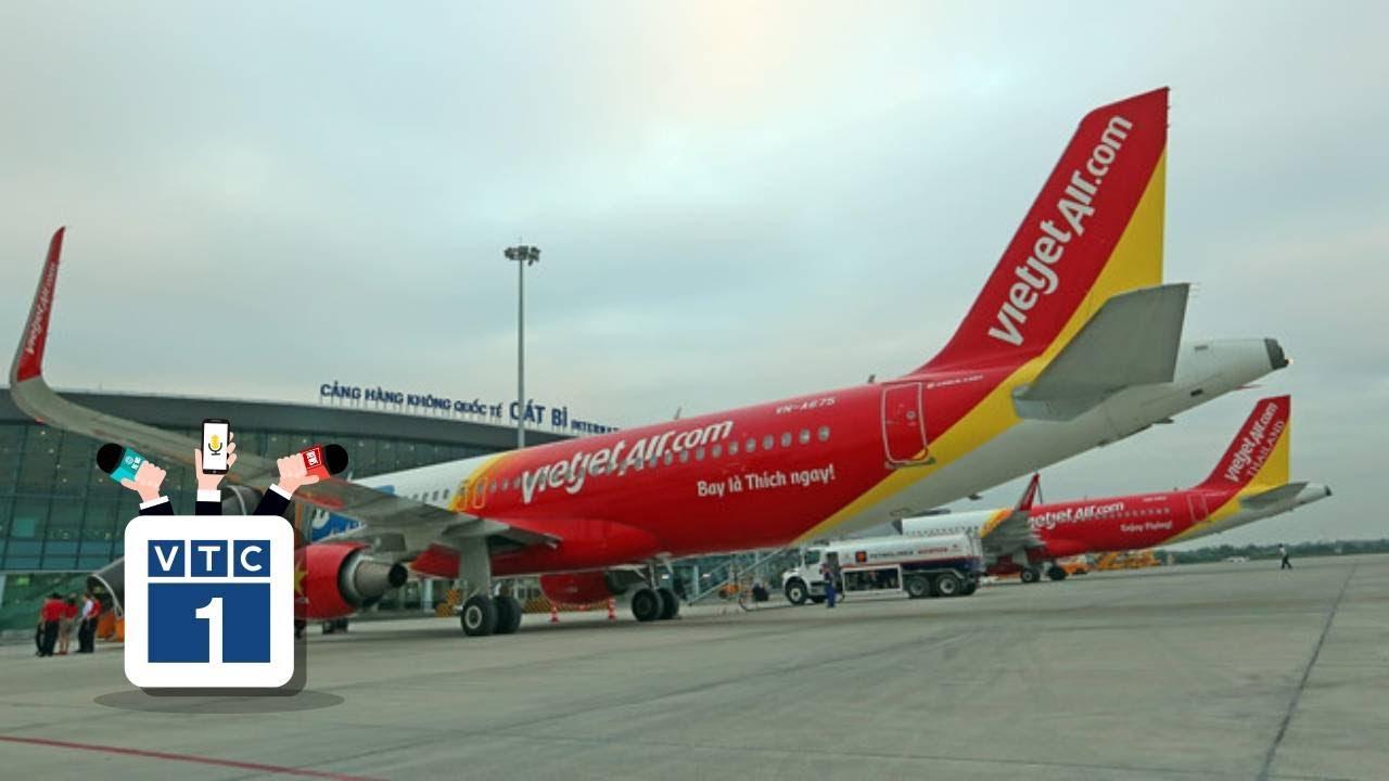 Nhiều nghi vấn vụ Vietjet Air hủy, hoãn chuyến liên hoàn