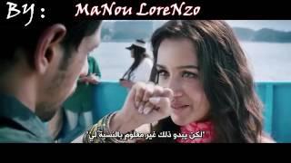 Zaroorat Full Video Song   Ek Villain   Mithoon   Mustafa Zahid l مترجم 2014