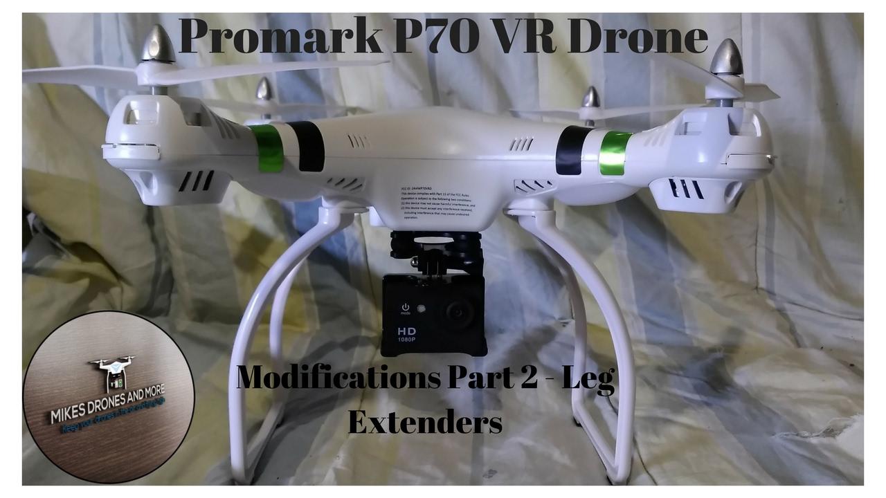 Promark P70 Drone Msi 6570