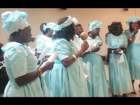 Sudanese Women of Ontario Conference 2016 Part 3