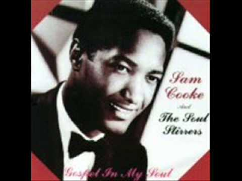 Sam Cooke & The Soul Stirrers   Trouble In My Mind