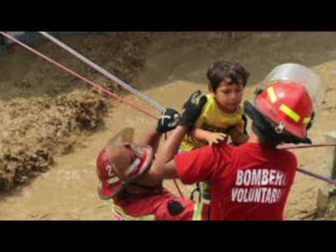 Peru Flood - News Report