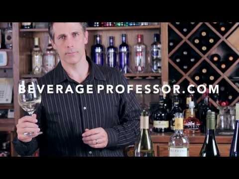 White Wine Basics with Beverage Professor
