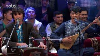 کنسرت دیره - قسمت سیزدهم – پنجشنبه مفتون / Dera Concert - Episode 13 – Panjshanba Maftoon thumbnail