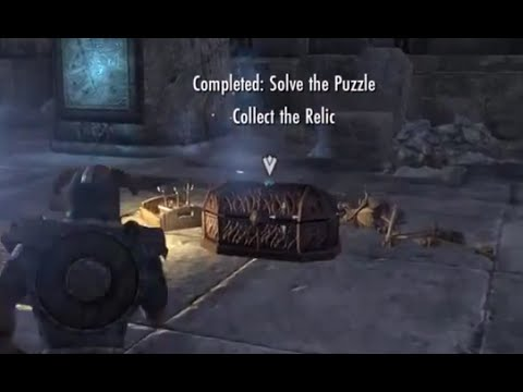 ESO - Puzzle - An Act Of Kindness