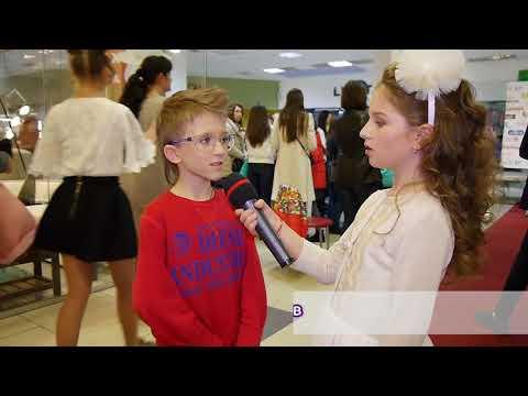 KIDS FASHION Day 2017  ТЦ Скриня  Кадрики