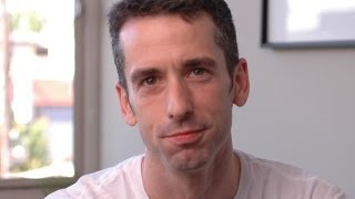 Dan Savage Successfully Undergoes Gay Conversion Therapy