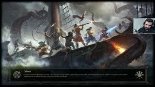 Pillars of Eternity II: Deadfire - SSS #38 - Seeker, Slayer, Survivor