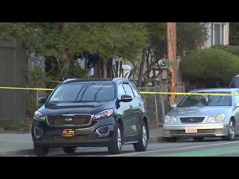Fatal Officer-Involved Shooting In Oakland Near MacArthur BART