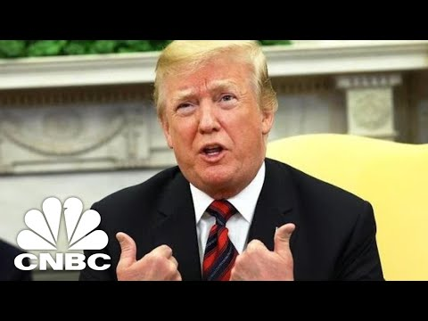 White House Reaches Deal With ZTE: NY Times | CNBC