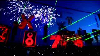 Wildstylez - No Time To Waste (Live @ Defqon.1 2010)