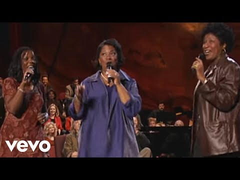 Lynda Randle, Babbie Mason, Alicia Williamson, Jessy Dixon - When I Wake Up in Glory [Live]