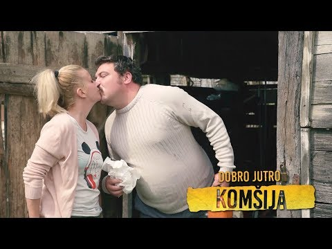 Iskren odnos prema dijeti - Dobro jutro, komsija (BN Televizija 2019) HD