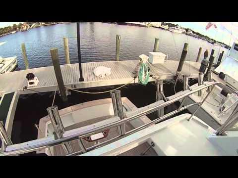 Ocean Yachts 48 Super Sport 1988
