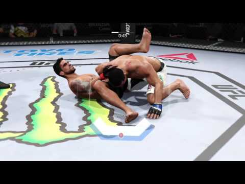 FREE UFC NIGHT: Tavares vs. Brandao