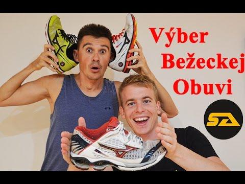 d6fd8f039 2. Ako vybrať bežeckú obuv? SportART - YouTube