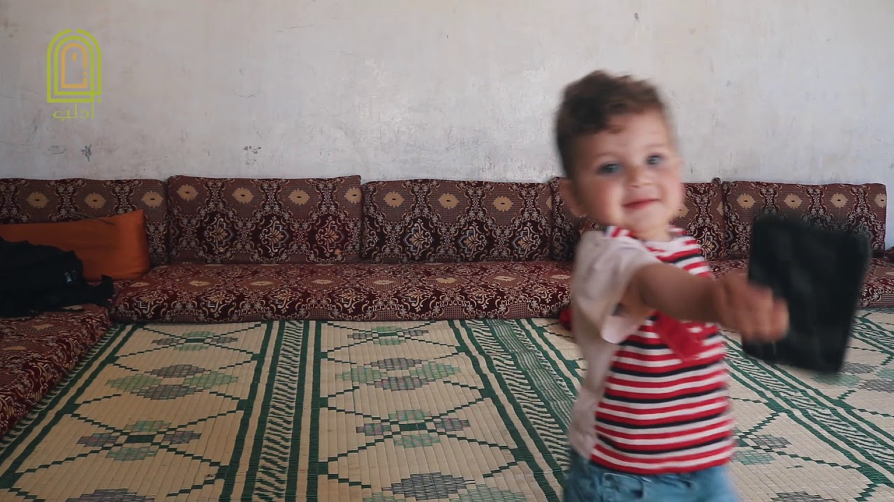 #بوابة_إدلب   طفل مصاب بالسرطان وبحاجة للعلاج