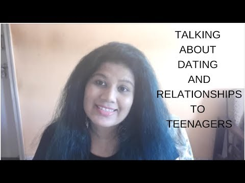 about dating and relationships