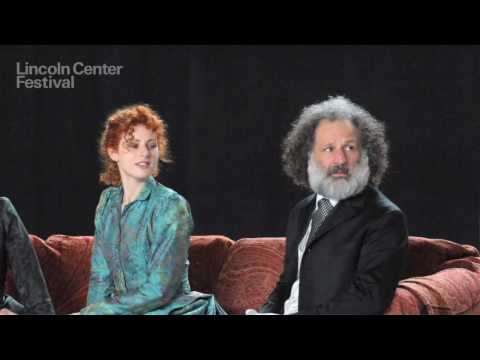 Lincoln Center Festival: Peter Stein on Adapting The Demons and the Meaning of the Title