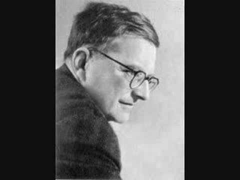 Shostakovich - Jazz Suite No. 2: IV. Waltz 1 - Part 4/8