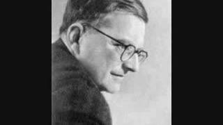 Shostakovich - Jazz Suite No. 2: IV. Waltz 1 - Part 4/8