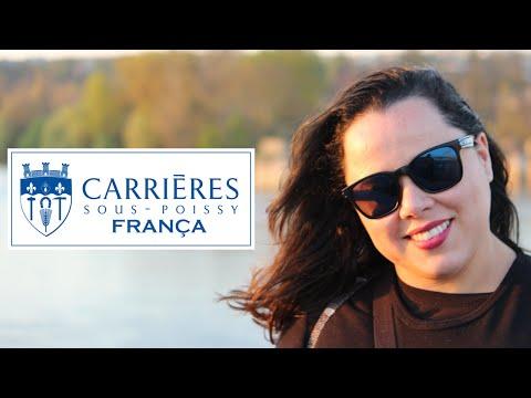 Carrières sous Poissy - França