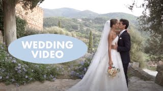 Cover images Wedding video