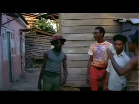 The Congos - Don't Blame On I