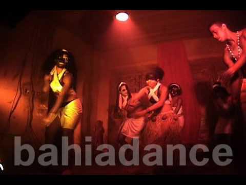 Afro Dance at Bahiadance. Afro Brazilian Dance classes