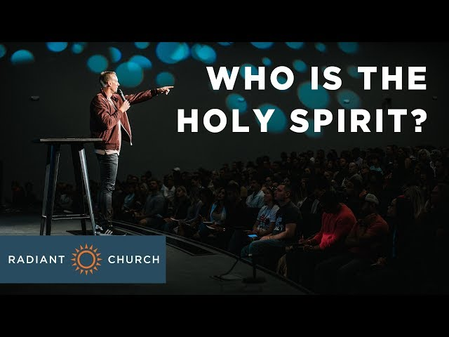 Asking for a Friend - Week 6 - Who is the Holy Spirit?