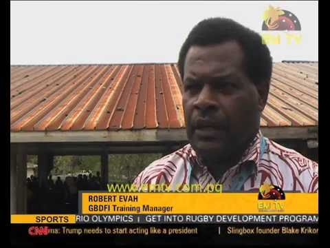 EMTV News Replay - 5th August, 2016